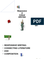 pick 1Responsive_Critical_Writing.ppt