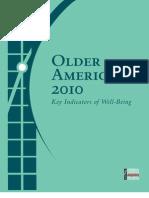 Older Americans 2010