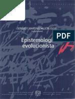 MARTINEZ-OLIVE 1997 Epistemologia Evolucionista.pdf