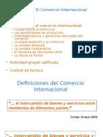 International Business 2012 Sesión 5