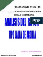 4.- Analisis de Rotor Jaula de Ardilla
