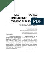Urbano. Las varias dimensiones del espacio público.pdf