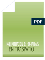 ANTEPROYECTO Hortilukas