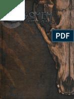 O Mundo Das Trevas 2.0 - Lobisomem - Os Destituídos - Livro Básico (BR)