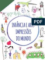 Infancia e Arte