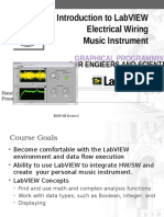 LabVIEW Intro
