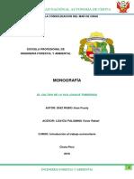 Monografia Oca PDF