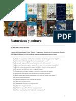 El Mundo Como Museo (apuntes del manual de César Tejedor Campomanes)