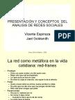 Curso Redes CHISOL 2006 Apuntes Conceptos ARS