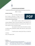 MODELO CONSTANCIA DE TRÁMITE.doc