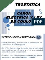 Tema 1 Electrostatica