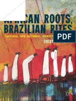 Sterling - African Roots, Brazilian Rites