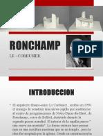 Ron Champ