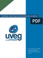FA_U1E1 Tipo de Administración