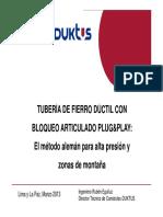DUKTUS_Presentacion_Peru_y_Bolivia_Agua_y_Saneamiento.pdf