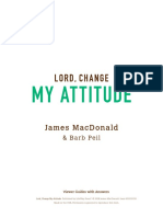 Lord Change Myatt i Dude Viewer Guide