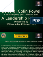 General Colin Power Power Pt.