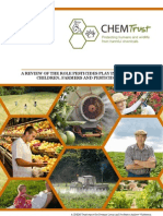 CHEM Trust Report - Pesticides & Cancer July 2010