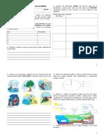 Guía Capas de La Tierra Lista