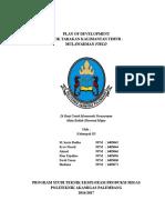 Plan of Development