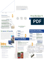 AFS Mobile Brochure (Wide Format)