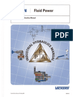 Eaton Industrial Hydraulics Manual (Sample Pages)