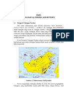 Bab i Geological Finding and Reviews
