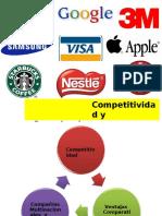 Competitividad y OI 2222