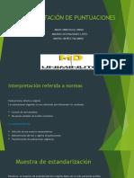 INTERPRETACIÓN DE PUNTUACIONES.pptx