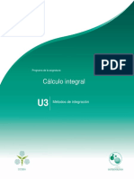 Unidad3.Metodosdeintegracion