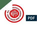 Logo MAPEN Gombak