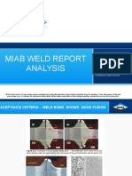Welding Analysis