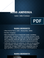 Miss amnesia.pptx