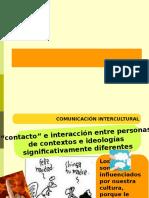 Comunica c i on Intercultural