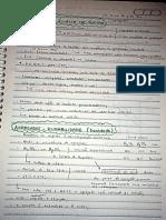 Fotos Caderno - Adendo Superior