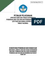 Cover Juklak