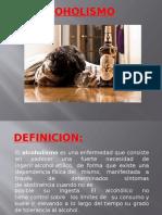 Alcoholismo y Drogadiccion