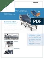 Electric Manual Spec Sheet v4