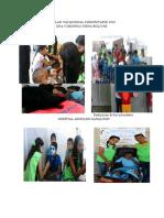 Actividades Del Plan Vacacional 2016