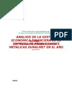 Analisis Gestrion Economica Financiera 020108