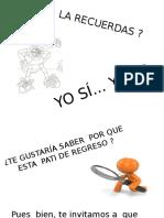 Publicidad Fisica -Pati Profesional