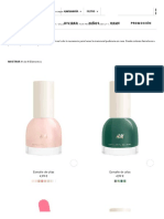 Cuidado de Uñas - Compra Belleza Online o en Tienda _ H&M ES