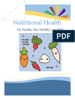 nutrition poster 1