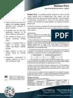 RoClean-P111_DATASHEET