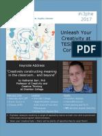 tesl phe conference program guide april 2017