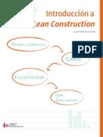 Introduccion Al Lean Construction