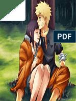 Gambar Kartun Romantis Naruto Dan Hinata