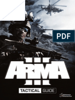 Arma3 Tactical Guide