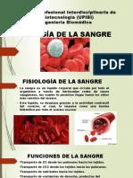 Fisiologia de La Sangre (1)