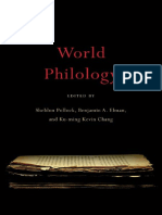 World Philology